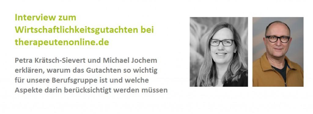 Slider Interview Gutachten