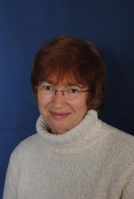Karin Kohl
