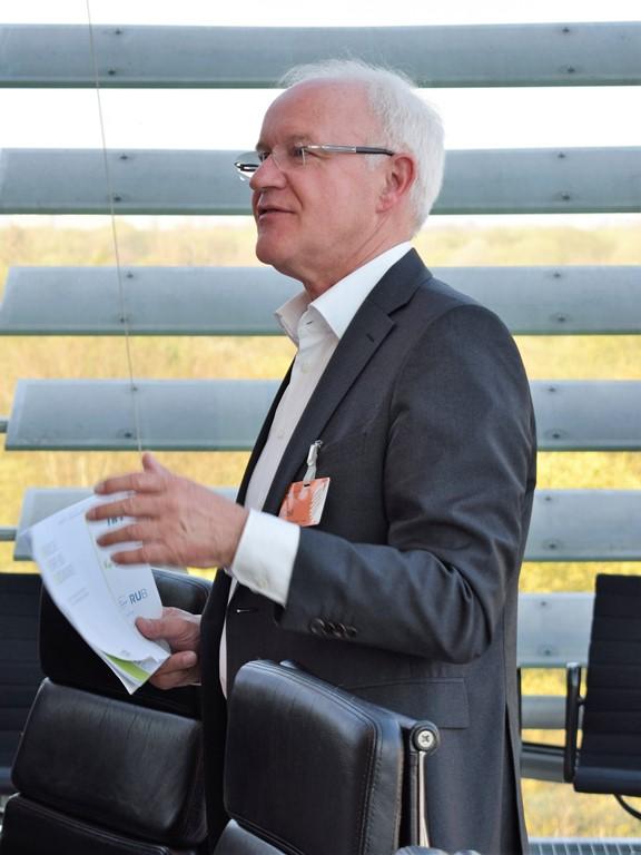 Prof. Dr. Josef Hilbert