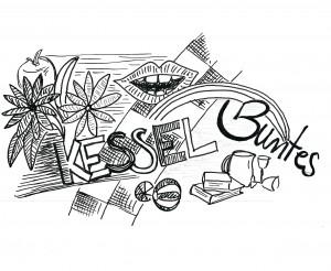 Kessel BUNTES Logo