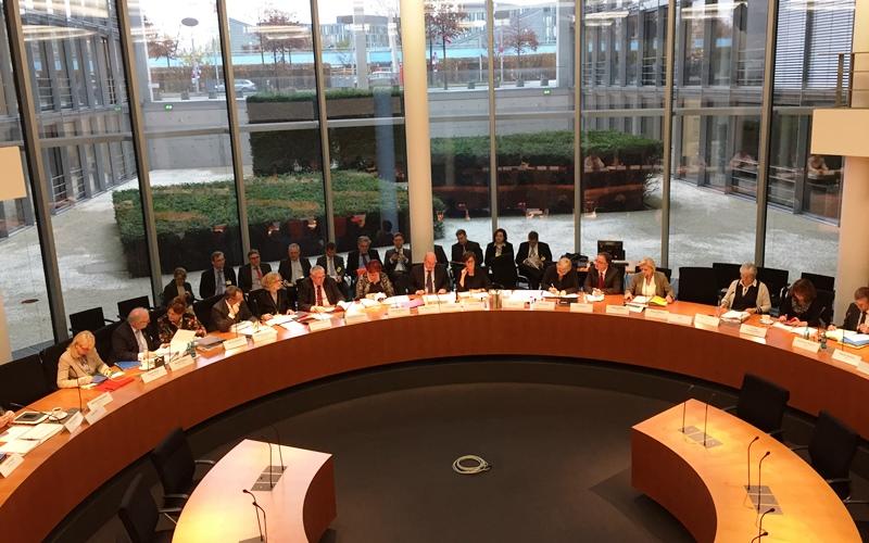 LD beim Bundesgesundheitsausschuss