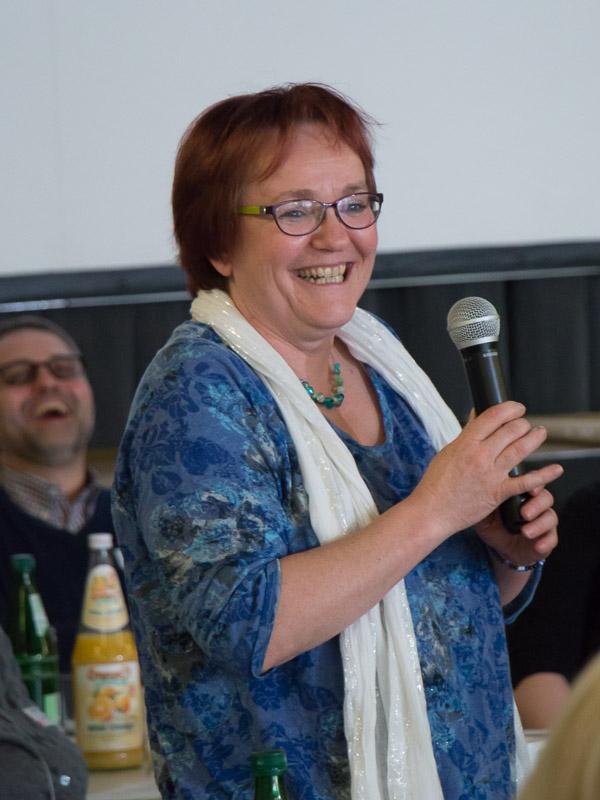 Susanne Stefi