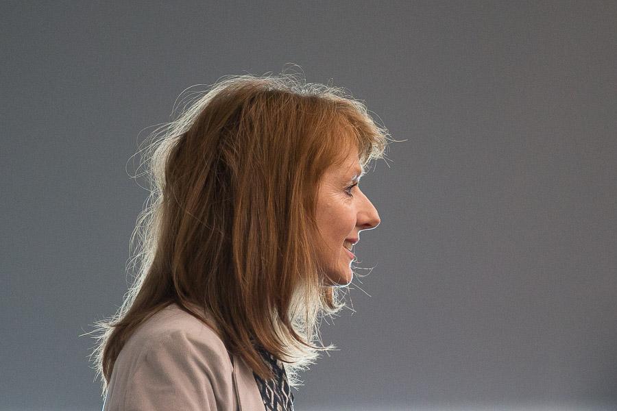 Anne Meurer: Stimme und Faszie