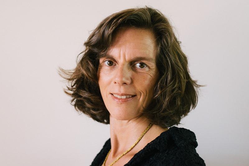 Regina Zeltner
