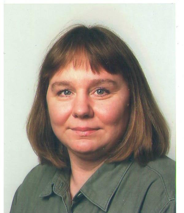 Sabine Klante-Allweier
