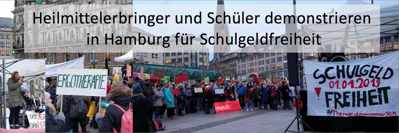 Slider Demo Hamburg