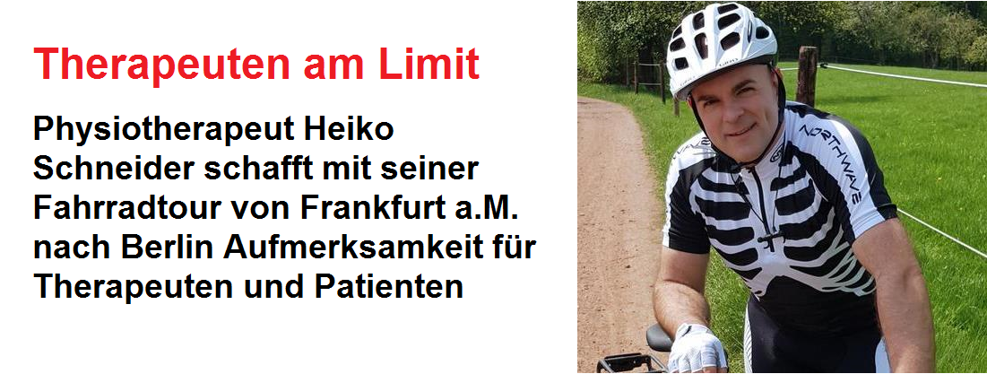 Therapeuten am Limit