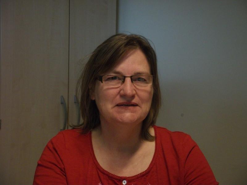 Ursula Roeder